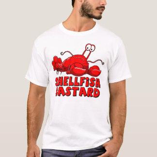 Camiseta Bastardo do marisco