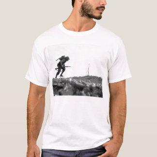 Camiseta Batalha de Iwo Jima