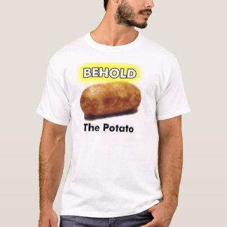 Camiseta Batata