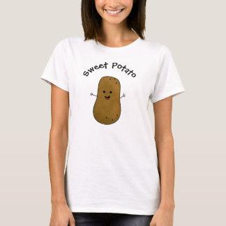 Camiseta Batata doce