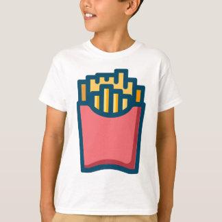 Camiseta Batatas fritas