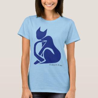 Camiseta Bate-papo de M. Matisse. do Le