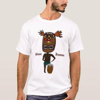 Camiseta Baterista incondicional