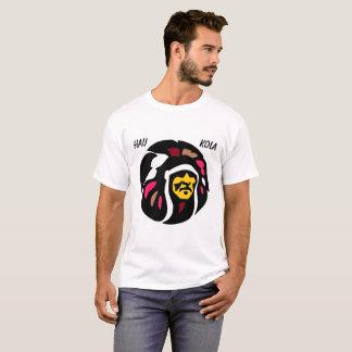 Camiseta Bates Kola índio alpargata