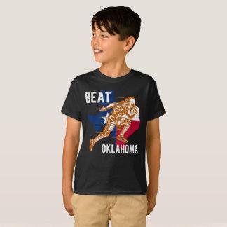 Camiseta Batida Oklahoma
