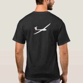 Camiseta Batimento Cardíaco Planador