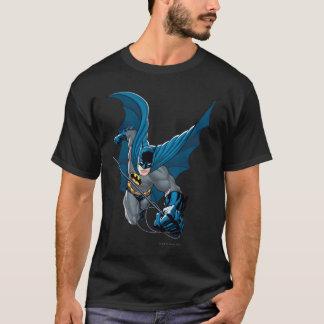 Camiseta Batman balança da corda