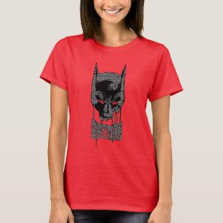 Camiseta Batman com mantra