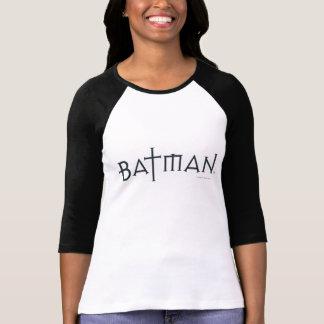 Camiseta Batman na pia batismal denominada