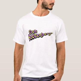 Camiseta Battenberg obtido?