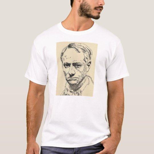 Camiseta baudelaire