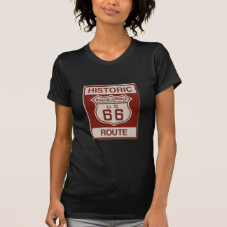 CAMISETA BAXTERSPRINGS66
