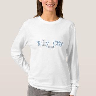 Camiseta Bay City michigan