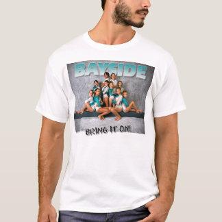 Camiseta Bayside