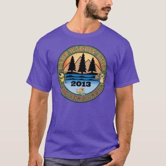 Camiseta BB do CWT 'camisa de 13 SESSÕES UMA