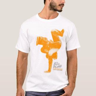 Camiseta Bboy