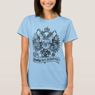 Camiseta BBP-Grifo