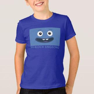 Camiseta BBSS cheira o t-shirt dos miúdos