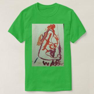 Camiseta BC o contratorpedeiro