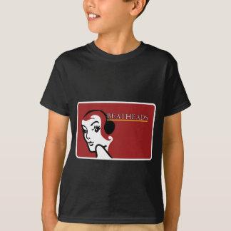 """Camiseta [BD] Paródia T dos miúdos: """"Beatheads """""""