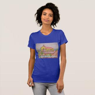 Camiseta Beachcomber de Aruba