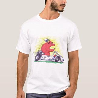 Camiseta Bearmacher 2 pequeno