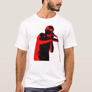 Camiseta Beatbox humano