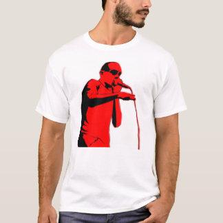 Camiseta Beatbox humano 2