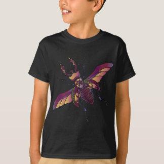 Camiseta beatle