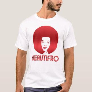 Camiseta BeautiFro - Afro