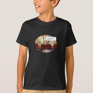 Camiseta Bebê de Trumpy - t-shirt - miúdos