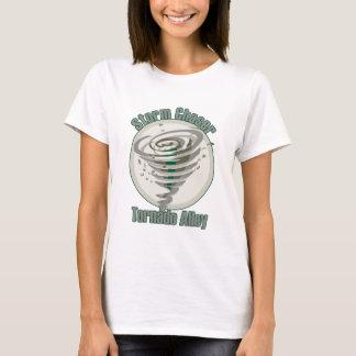 Camiseta Beco de furacão