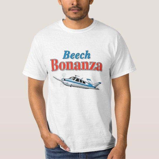 Camiseta Beech Bonanza