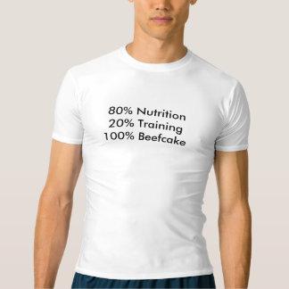 Camiseta Beefcake 100%