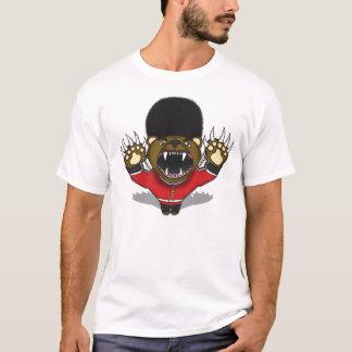 Camiseta Beefeater BRITÂNICO