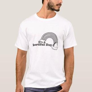 Camiseta beertiful
