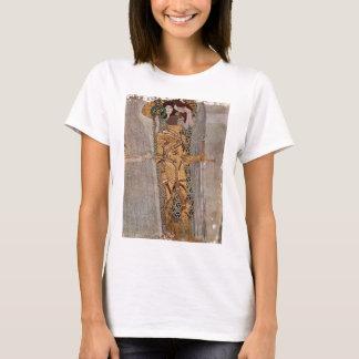 Camiseta ~ Beethovenfries de Gustavo Klimt