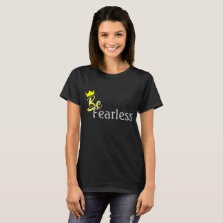 Camiseta BeFearless