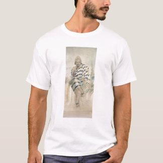 Camiseta Behanzin o último rei de Dahomey