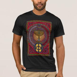 Camiseta Behold o rb do Grail