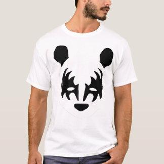 Camiseta Beije a panda