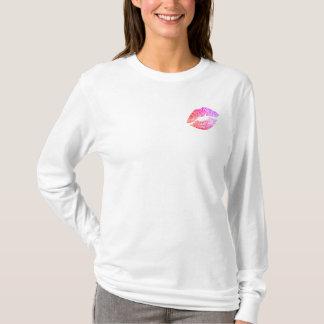 Camiseta Beijos