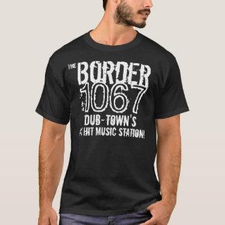 Camiseta Beira da Dub-Cidade