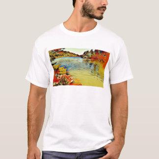 Camiseta Beira do lago St Joseph