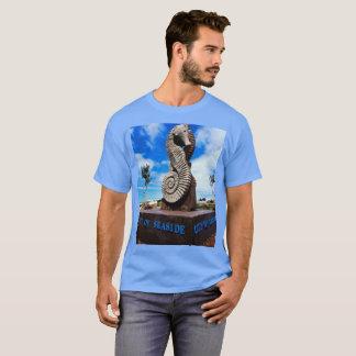 Camiseta Beira-mar, Califórnia