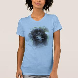 Camiseta Beira-mar Shih Tzu