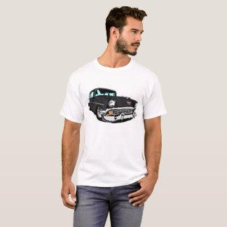 Camiseta Bel Air 1956 no preto