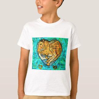 Camiseta Beleza de Saratoga