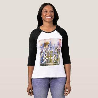 Camiseta Beleza natural