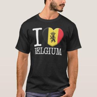 Camiseta Belgium2